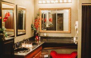 DayDreams Day & Medspa Women's Lockeroom