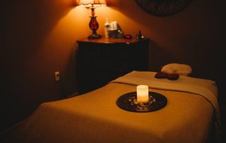 DayDreams Day & Medspa Massage Room