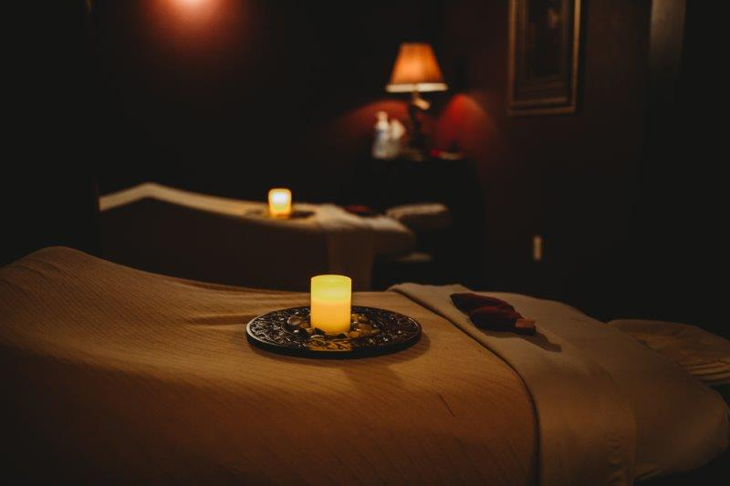 DayDreams Day & Medspa Lakeland Couple's Massage Suite