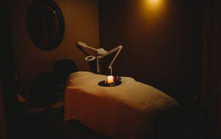 DayDreams Day & Medspa Skincare Room