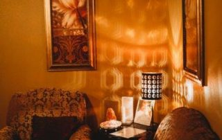 DayDreams Day & Medspa Relaxation Room
