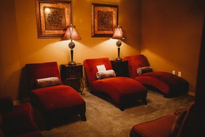DayDreams Day & Medspa Tranquility Room