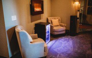 Brandon Relaxation Room