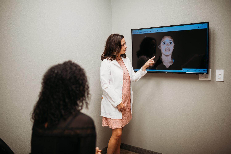 Dr. Victoria Morin MD at DayDreams
